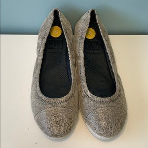 Fitflop ballerina shoes